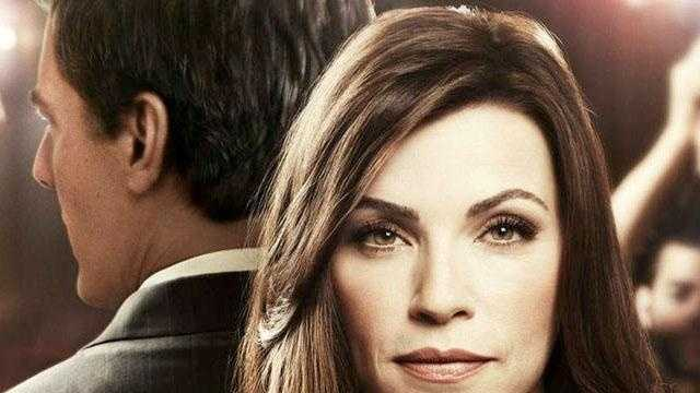 top TV 2013 - The Good Wife