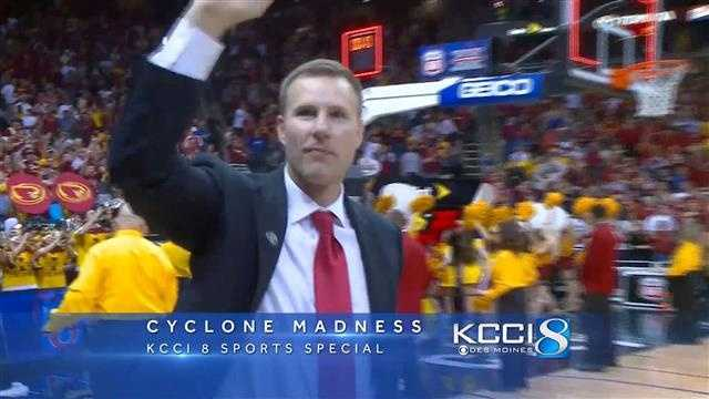 Second Cyclone Madness