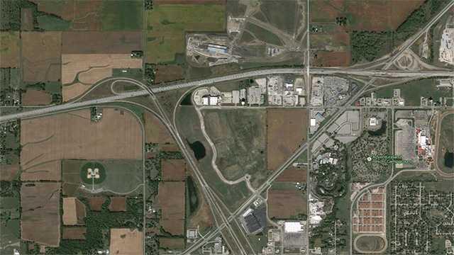 Altoona I-80 ramp closing