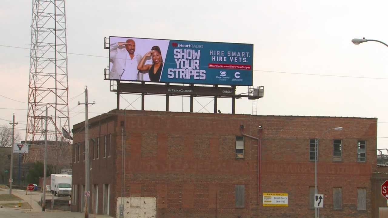 City puts 60-day halt to digital billboards