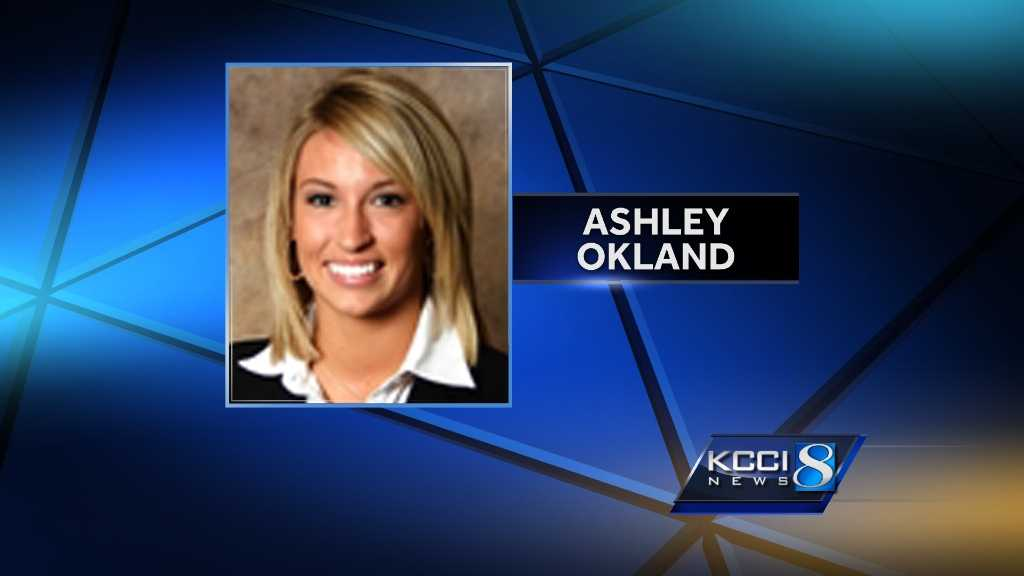 Ashley Okland 2014