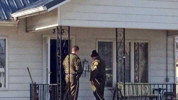 Oakland homicide KETV