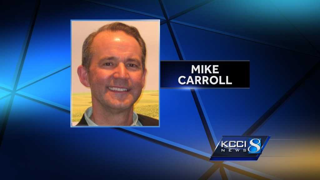 Mike Carroll