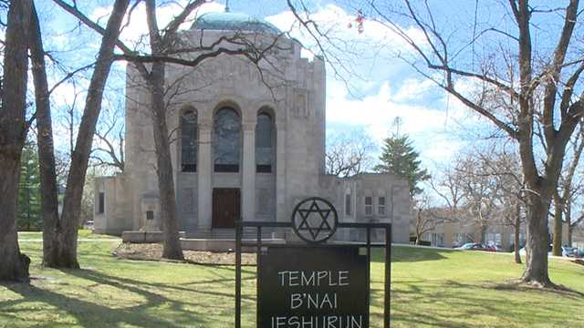Des Moines temple beefs up security