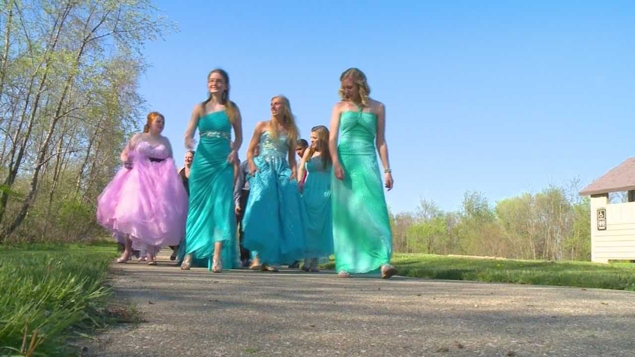 In Iowa, some prom expenses qualify for a state tax credit.