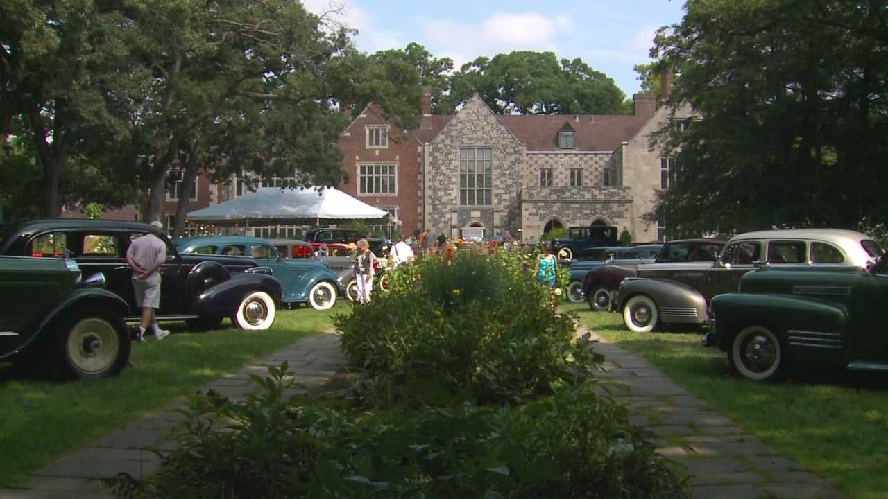 Changes are coming for one of Des Moines' most popular classic car shows.