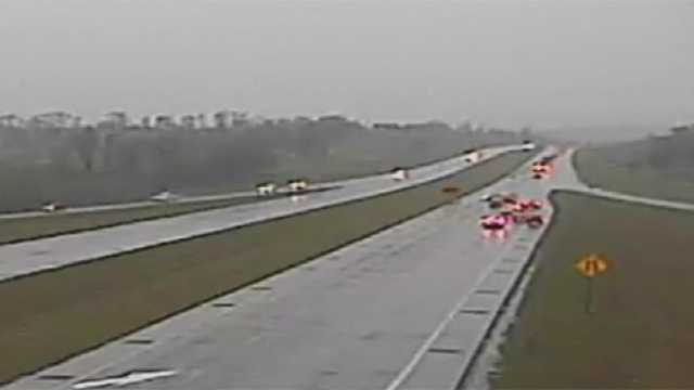 Fatal crash reported on Highway 65