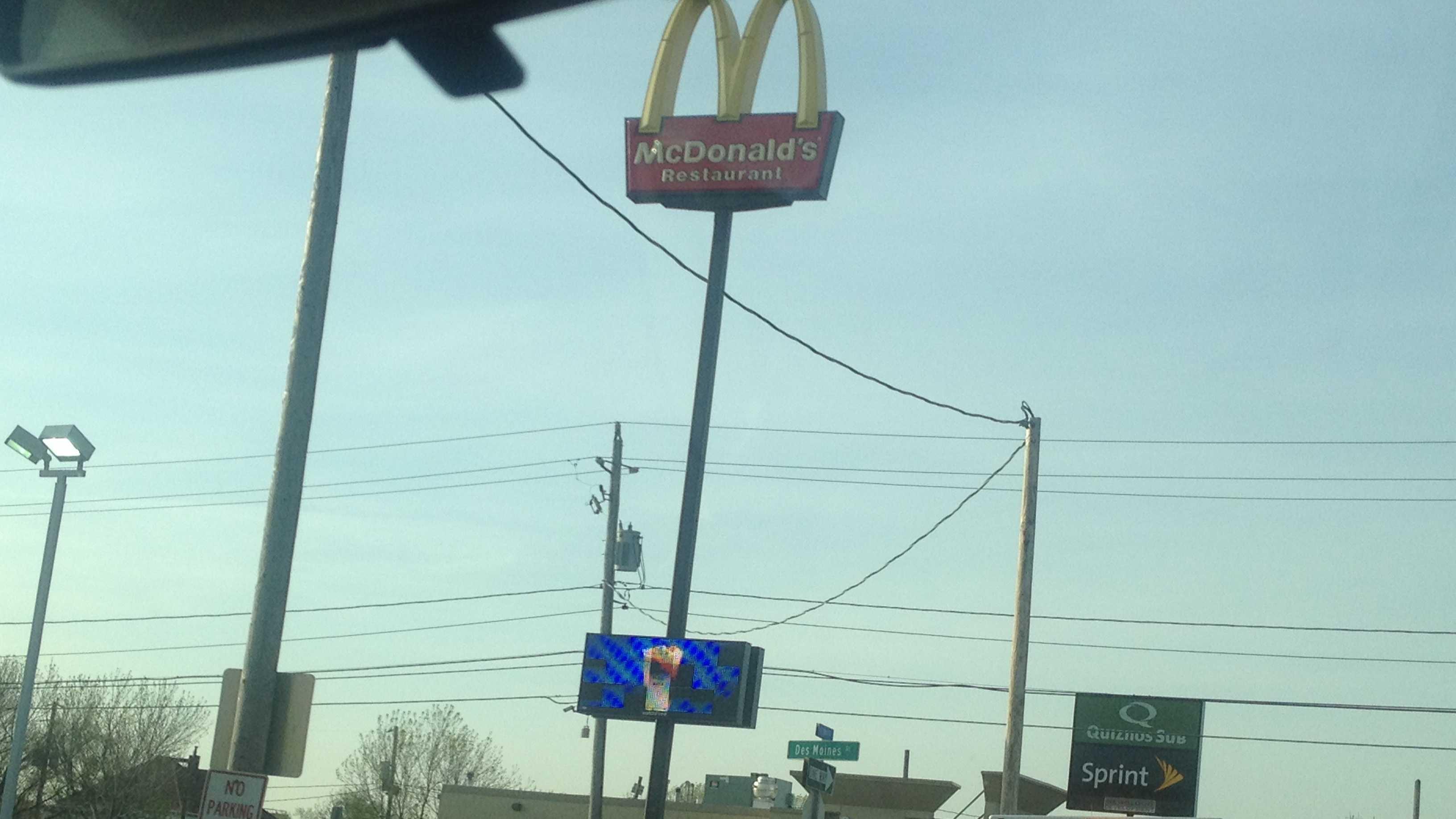 McDonald's Teen