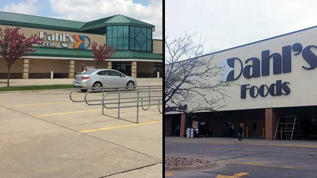 Dahls closing Ames and Ankeny stores