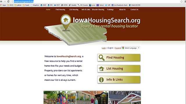 iowahousingsearch