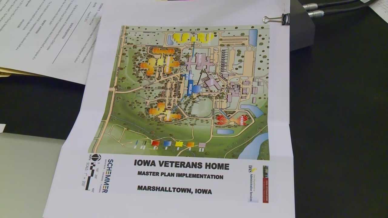 Iowa Veterans Home