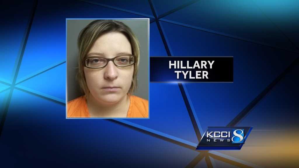 Hillary Tyler