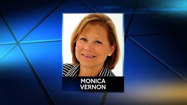Monica Vernon