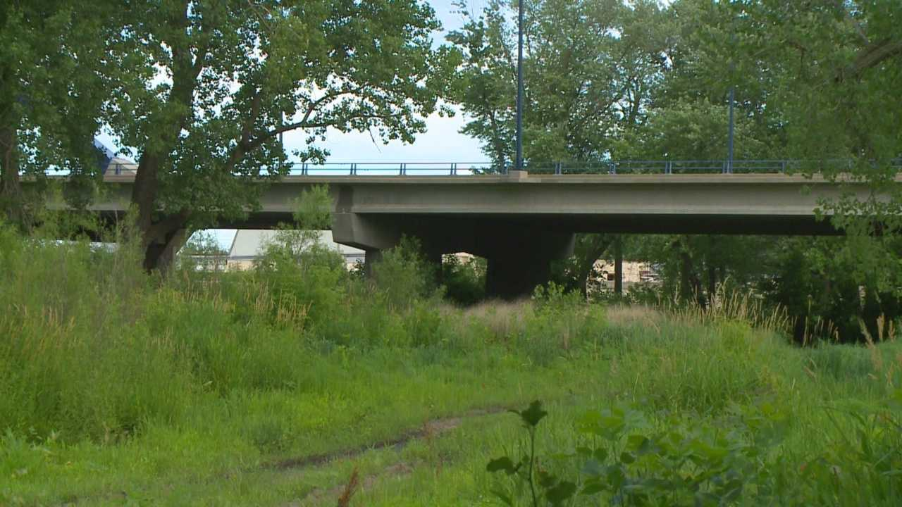Homeless speak up on city's order to vacate