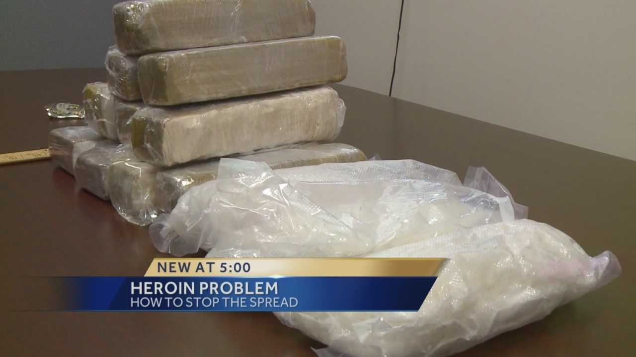 Number of overdose deaths in Iowa continues to rise