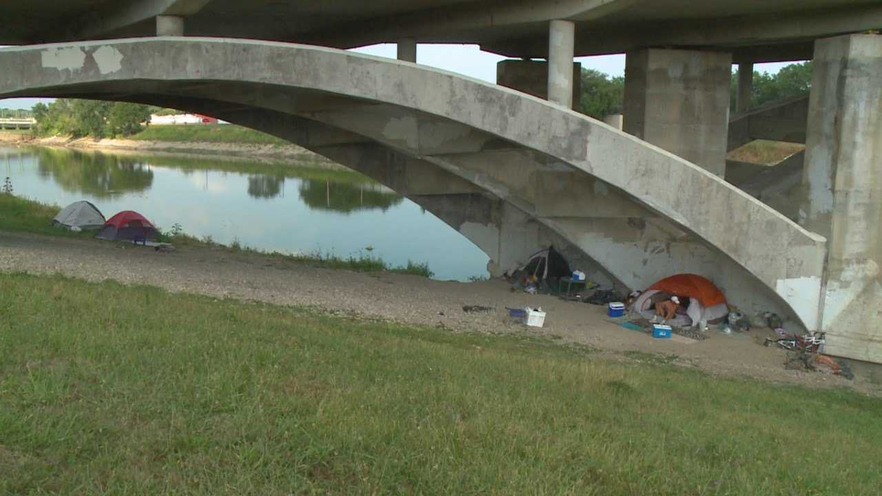 A ruling Friday has given the city of Des Moines the right to clear out homeless camps.