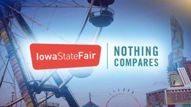 2014 Iowa State Fair Generic