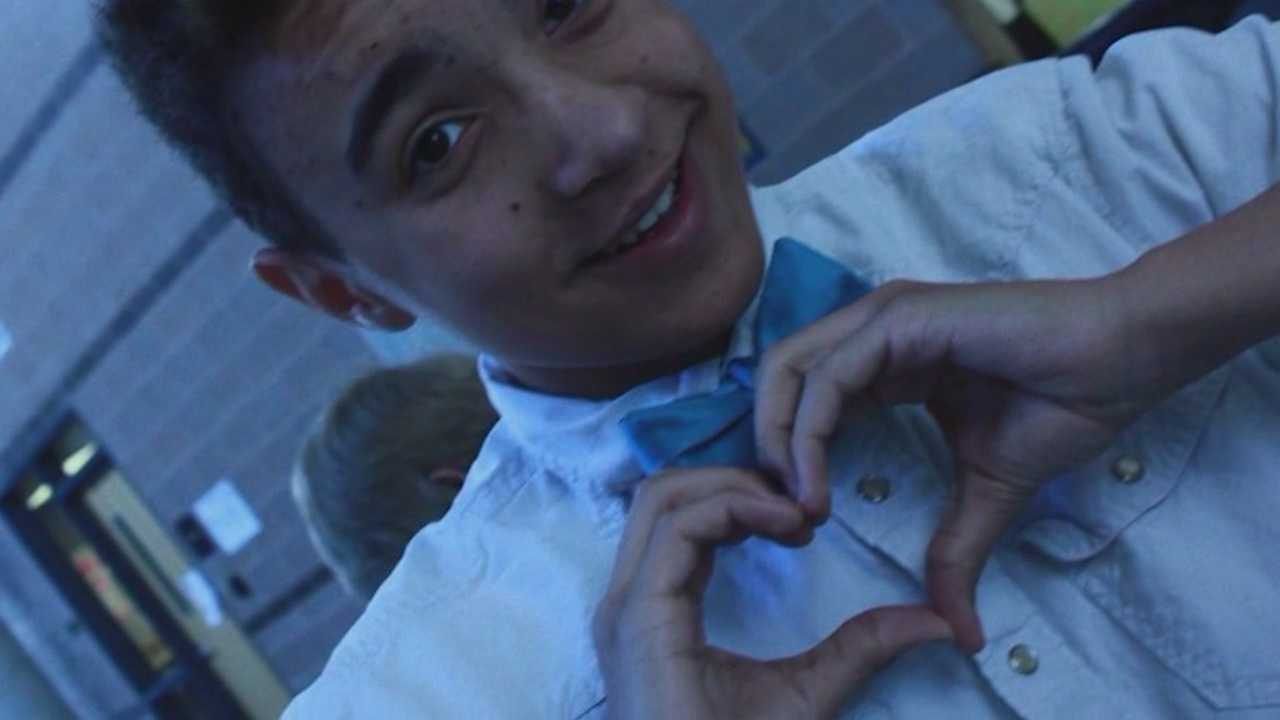 It's been just over a year since a bullied 16-year-old took his own life, and now some of his organ donations are being denied.