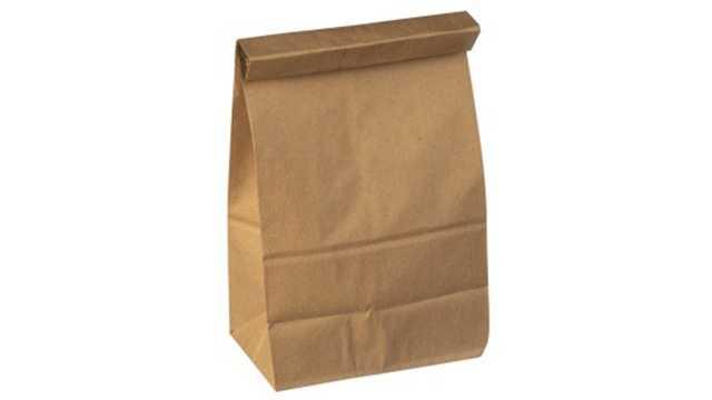 brown bag sack lunch generic