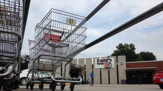Dahl's store closing West Des Moines