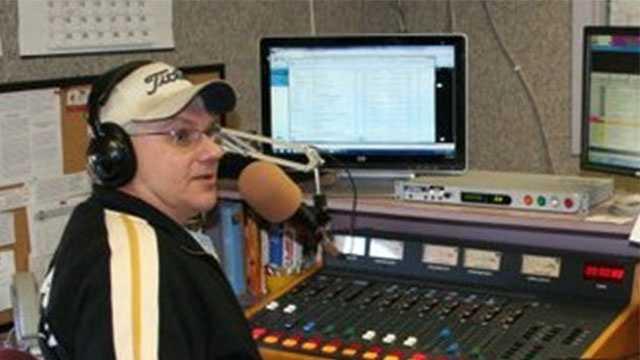 KWBG radio
