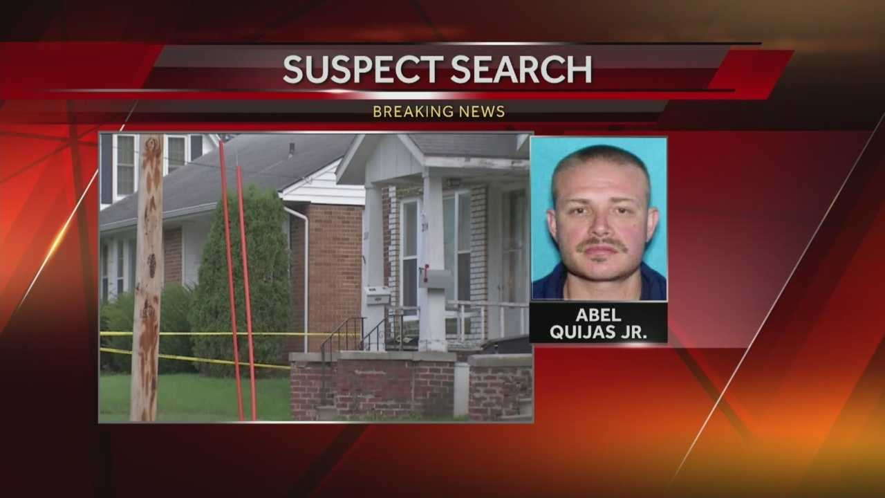 Iowa investigators are searching for a man wanted in the attempted murder of a law enforcement officer.