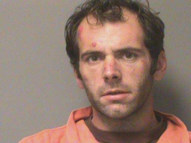 Leonard is being held in the Polk County Jail.