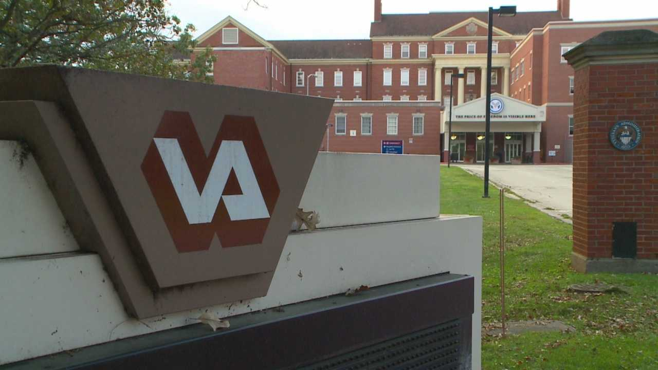 Local veterans are demanding answers from central Iowa Veterans Affairs officials.