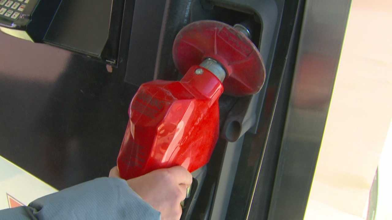 Experts say gas prices will likely fall at least another 20 cents per gallon.
