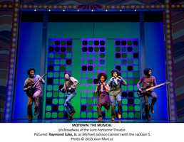 Event: Motown The Musical, Thursday, December 4 – Sunday, December 7, Thursday & Friday 7:30 p.m.&#x3B; Saturday 2 & 7:30 p.m.&#x3B; Sunday 1 & 6:30 p.m. at Des Moines Civic Center Motown The Musical is the true American dream story of Motown founder Berry Gordy's journey from featherweight boxer to the heavyweight music mogul who launched the careers of Diana Ross, Michael Jackson, Smokey Robinson and many more. Admission: $43 and up.
