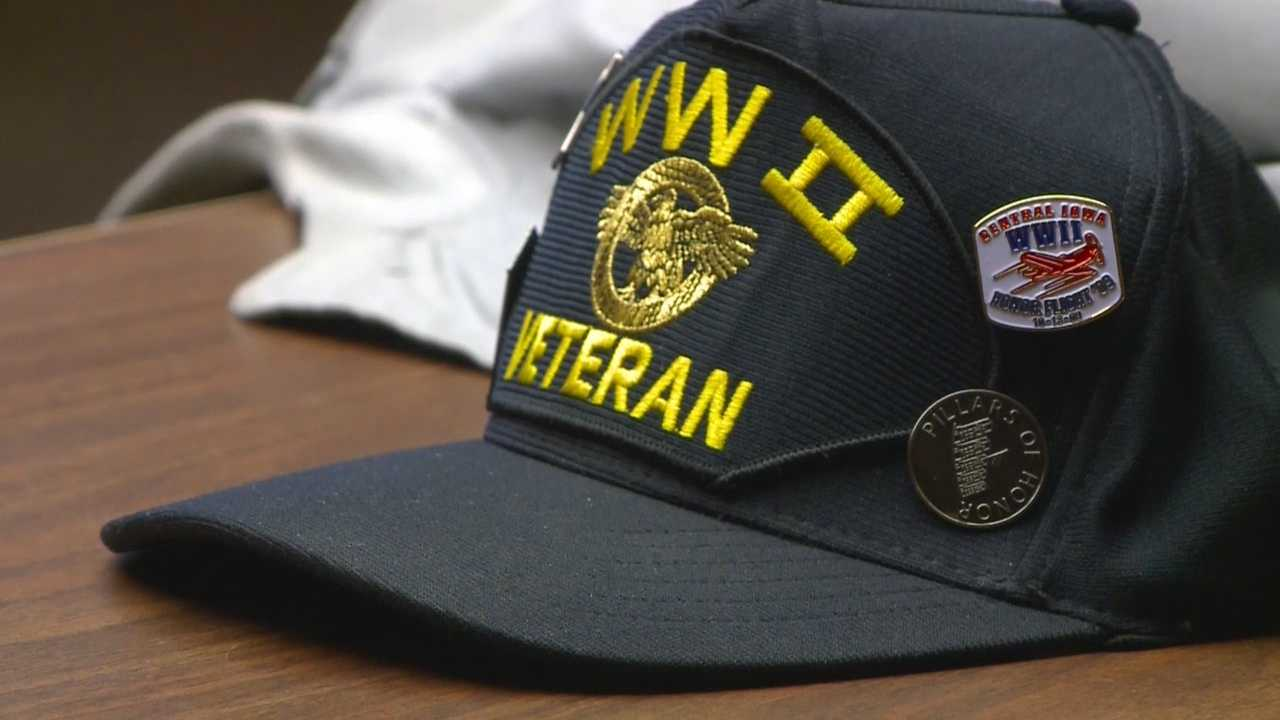 Some central Iowa veterans say they are being left out, and now they need your help.
