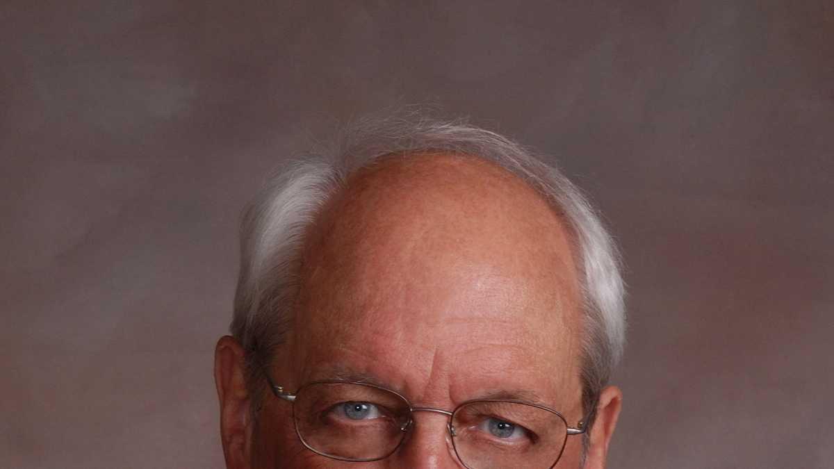 Former Iowa Lt. Governor Arthur Neu