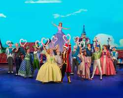 Catch Disney Junior Live on Tour. Pirate & Princess Adventure at Wells Fargo Arena for one day only February 8th.