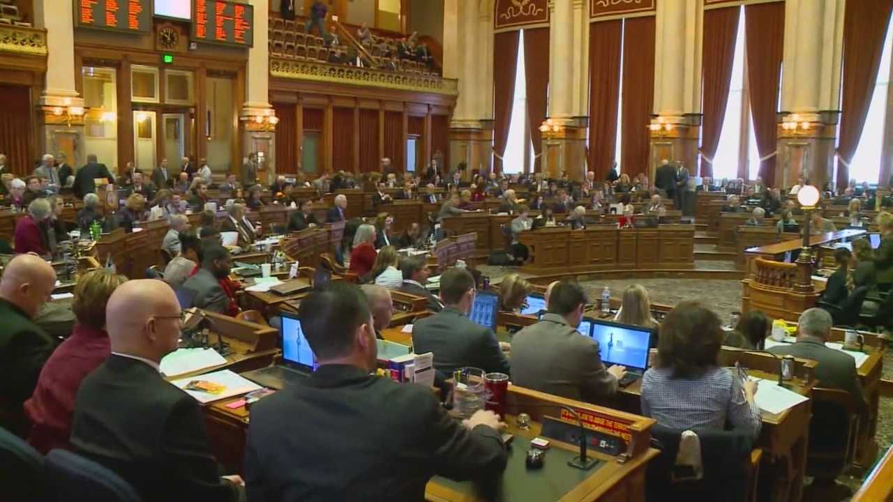 Lawmakers say the increase is likely this year.