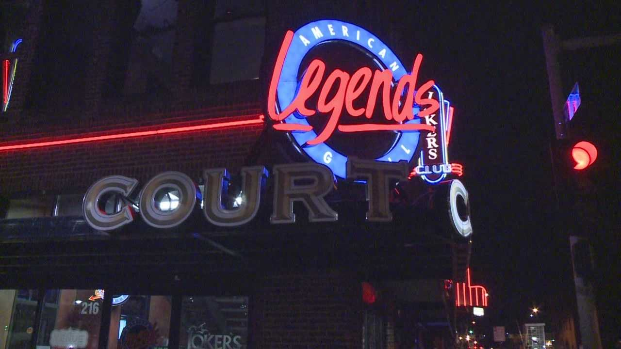 Recent restrictions mean fewer police officers will be patrolling the Court Avenue District in summer 2015.