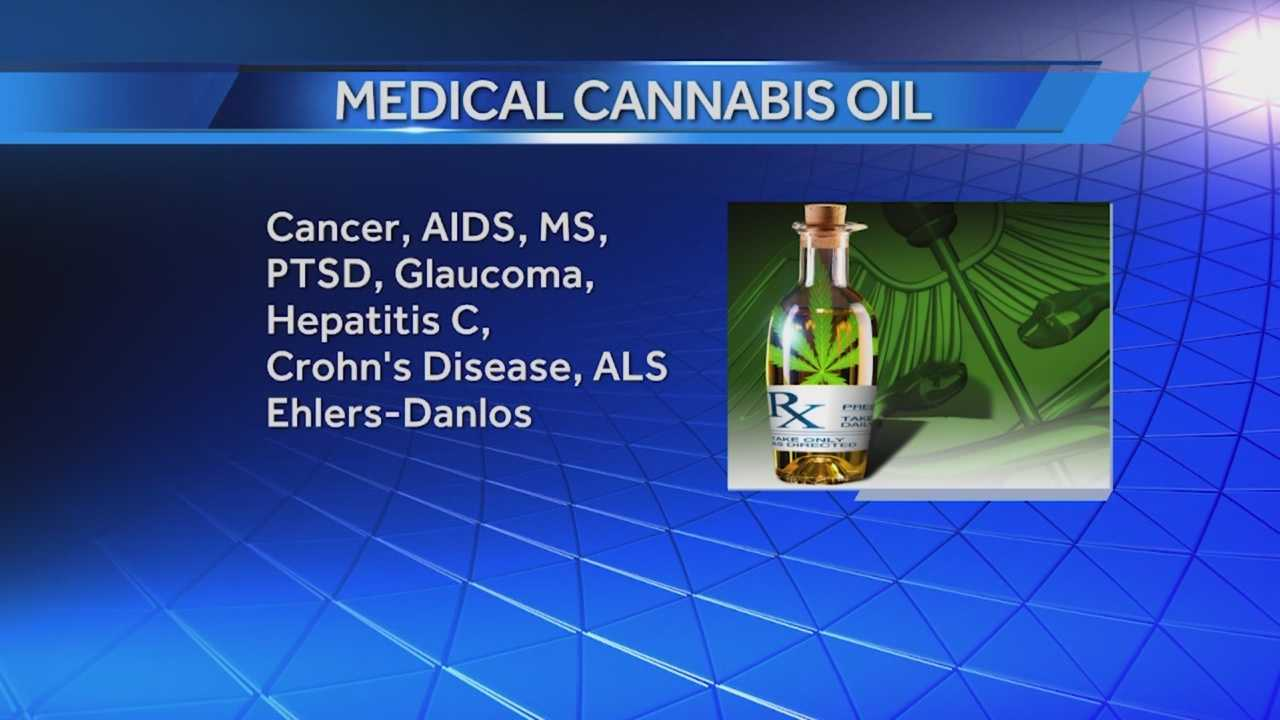 What state leaders are saying about proposed cannabis oil bill
