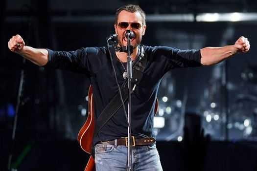 Eric Church is headlining the River Bank Bash in  Des Moines Saturday June 27th. Get your tickets Now by clicking here: www.riverbankbash.com/