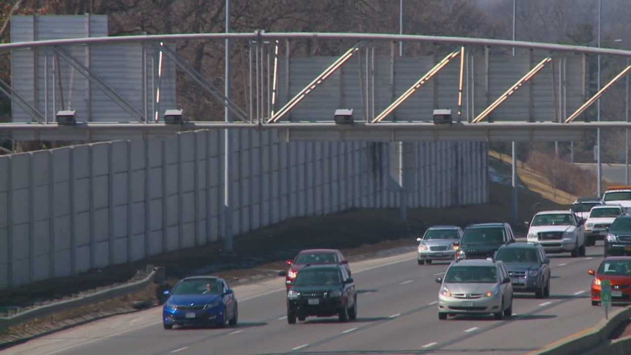 A new Iowa DOT report will look at safety and financial issues on automated traffic camera safety.