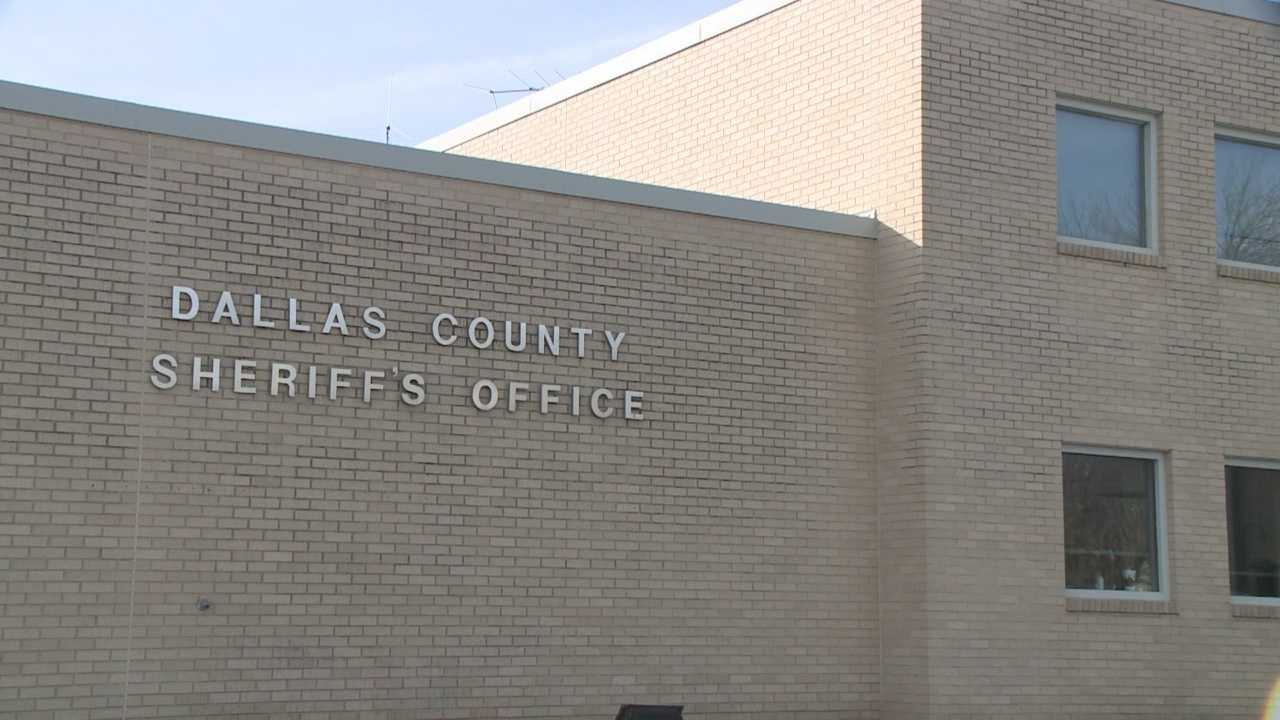 The Dallas County sheriff says the jail is ill-equipped, which is costing you money.