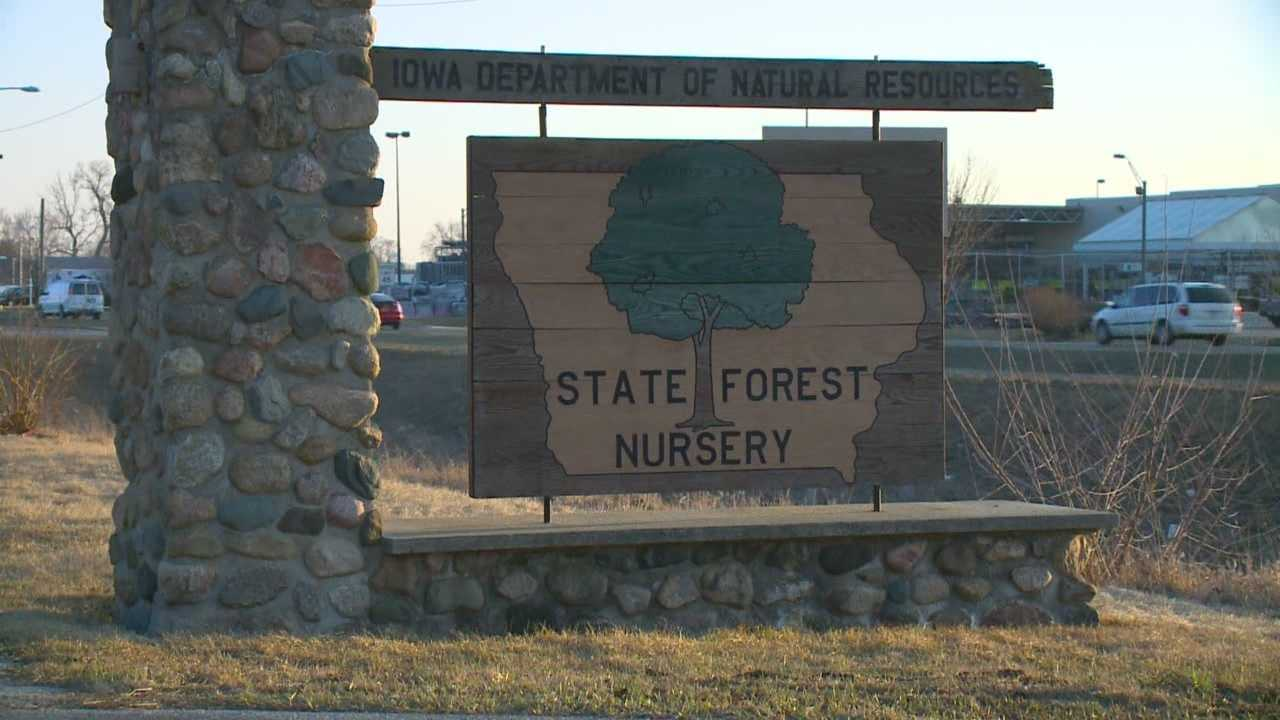 A nearly 80-year-old nursery is in jeopardy of closing its doors.