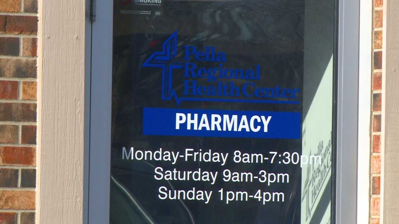 A former Pella pharmacy is under scrutiny for taking cash payments instead of filing to insurance.