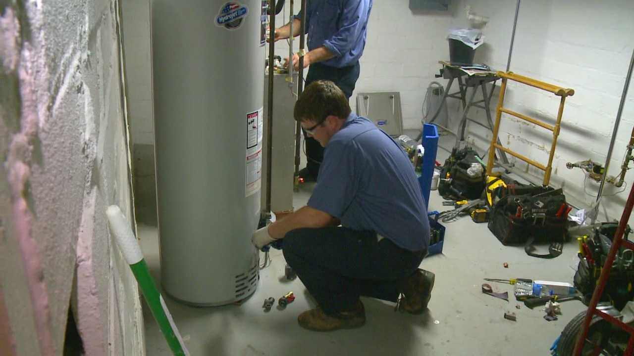 Cost Water Heater Your Next Water Heater Is Going To Cost A Lot More