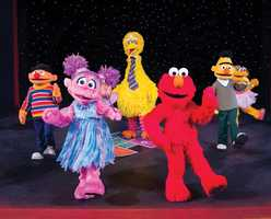 "Sesame Street Live ""Let's Dance!"" is coming to the Wells Fargo Arena this weekend! Get your tickets here http://bit.ly/1uAyqf0 and use offer code FACESSL to save $3 on select seats."