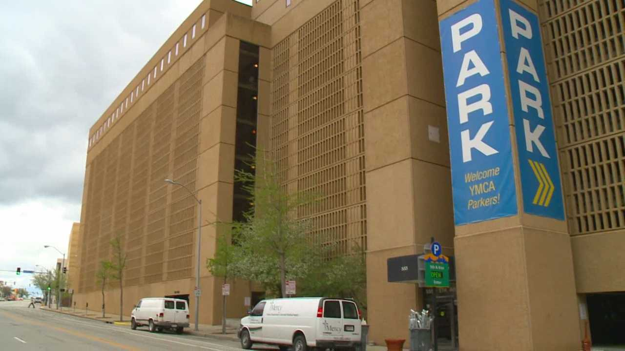 City engineers are asking the City Council to raise the parking rates in all seven of the city's downtown parking garages.