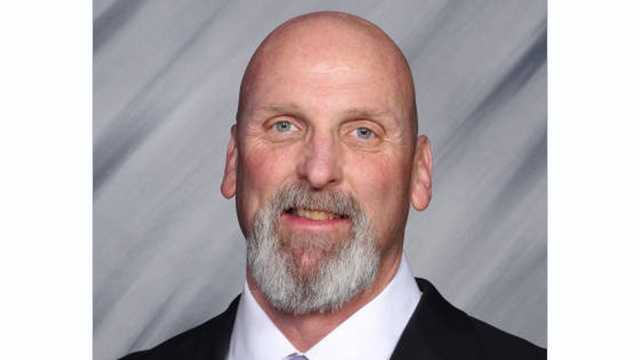 Ankeny High School has named UNI OL coach Rick Nelson it's new head coach