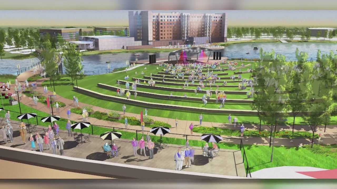Waukee requested $20 million to fund the Kettlestone development.