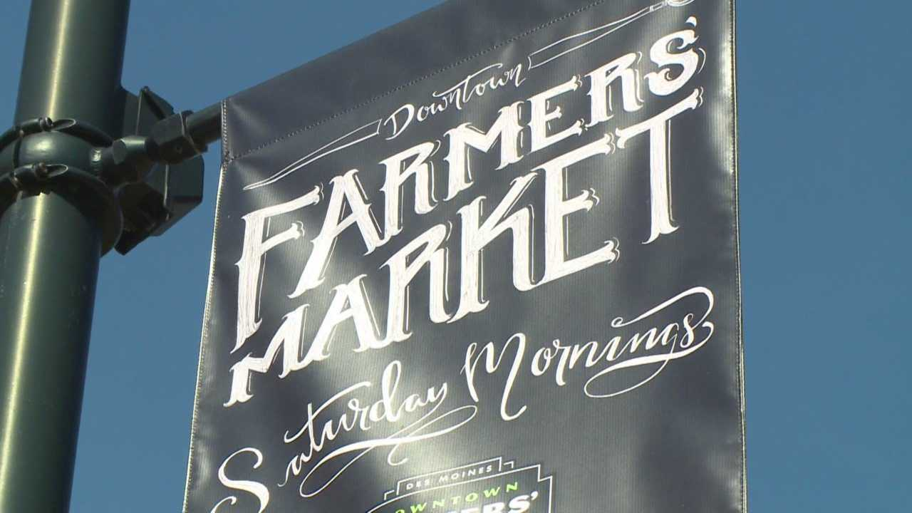 Saturday kicks off the market's 40th season.