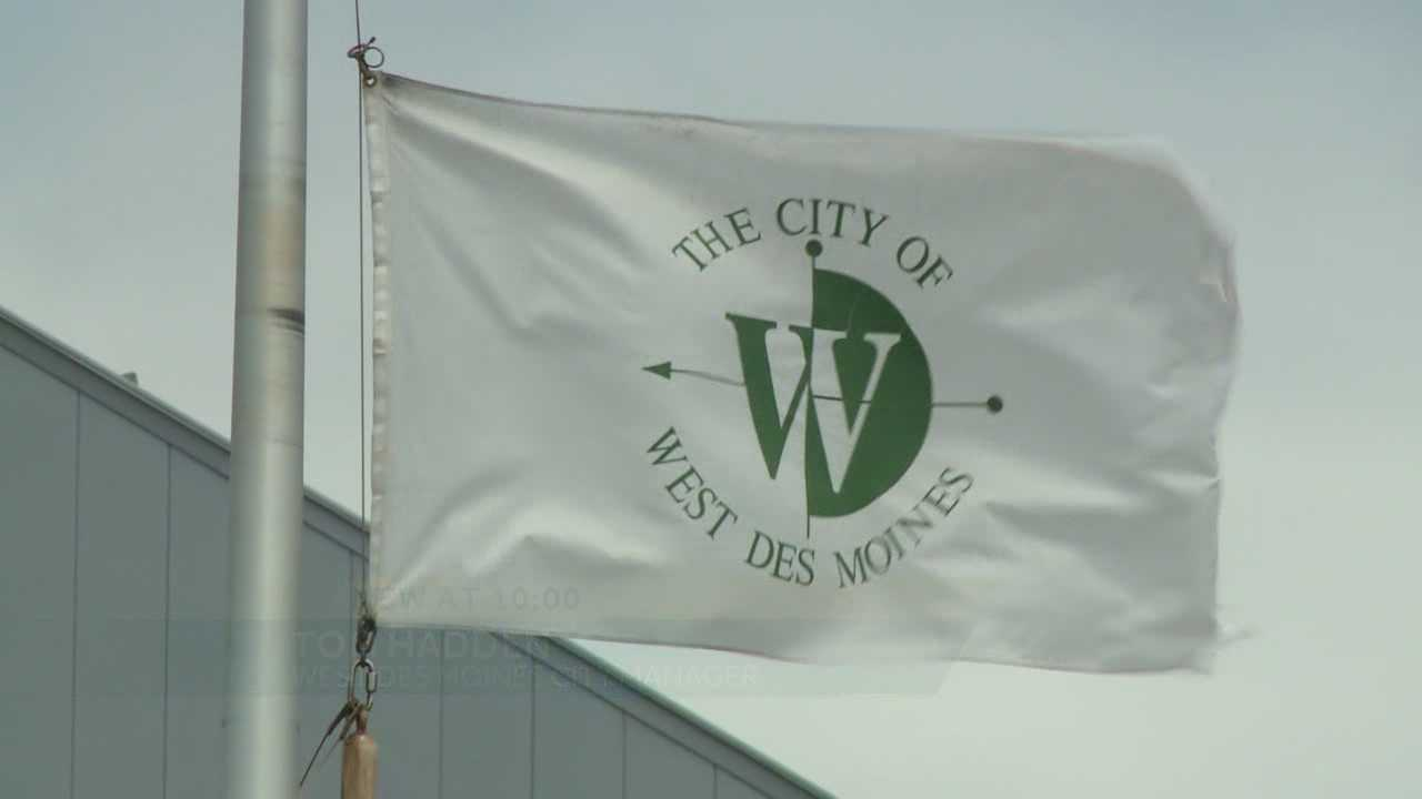 The City of West Des Moines said it will vigorously defend its police chief after he's been accused of gender discrimination.