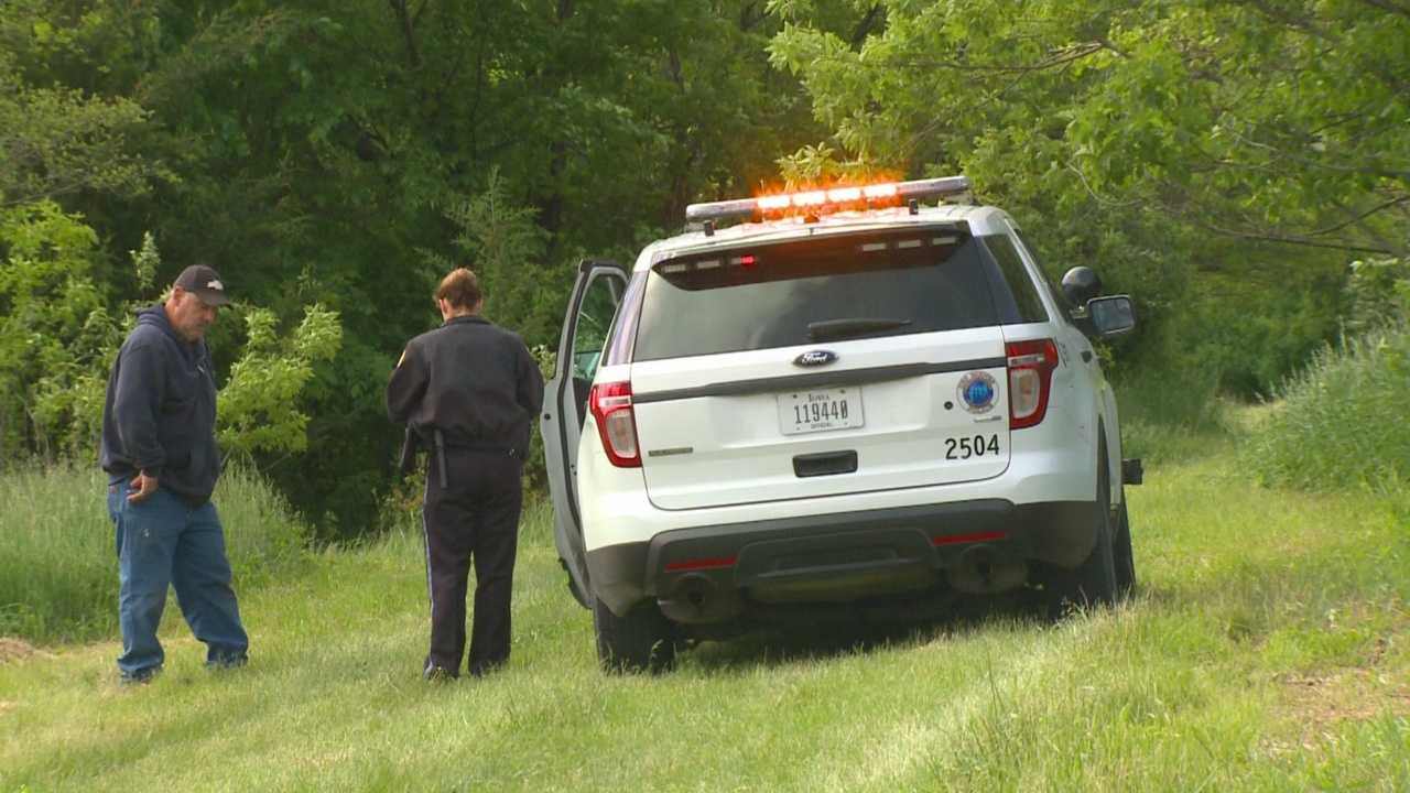 A death investigation is underway in Des Moines.