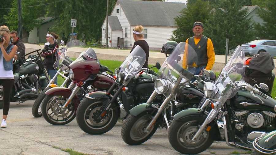 Motorcycle Clubs In Iowa Far Different Than Biker Gangs